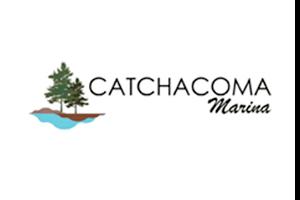 Catchacoma Marina logo