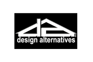 Design Alternatives logo