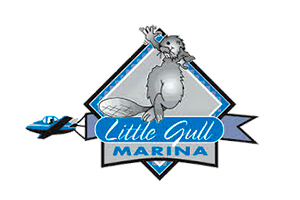 little gull marina logo