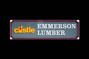 castle emmerson logo