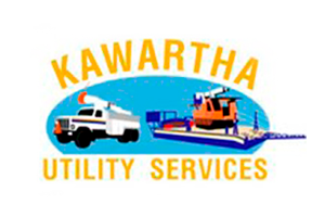 Kawartha Utility Services logo
