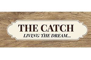 The Catch logo